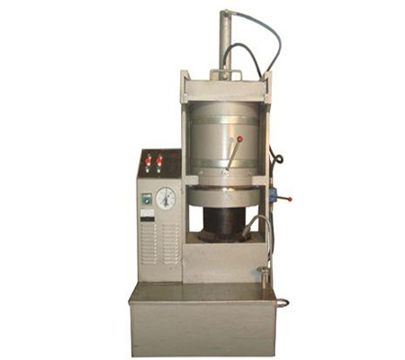100kg hydraulic olive oil extraction machine