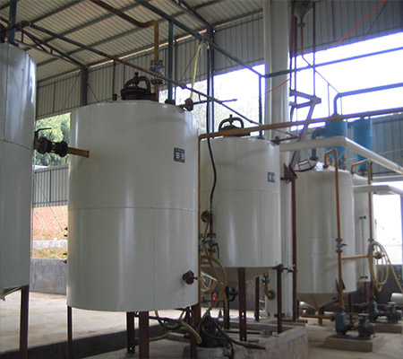Batch oil extractor palm oil extraction machine