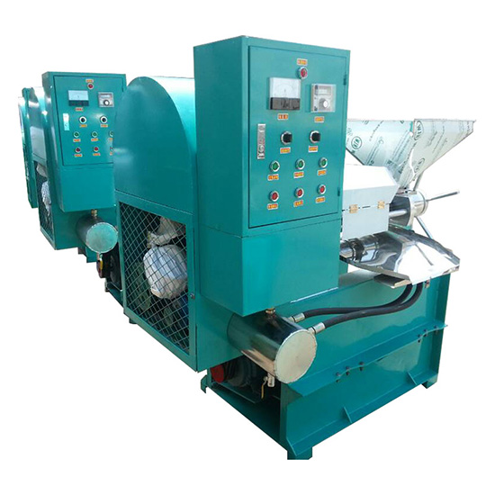 Hot sales 6YL-80 automatic price groundnut oil machine