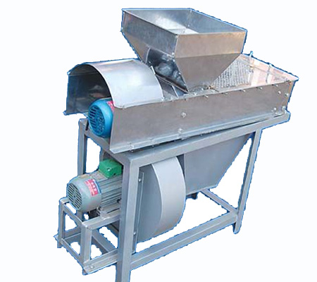 Dry method peanut skin peeling machine peanut peeling machine