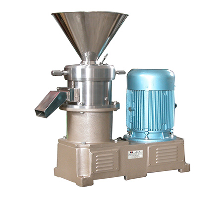 Peanut butter making machine sesame almond cashew nut peanut butter machine