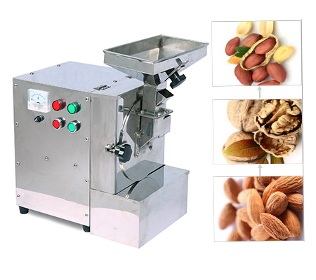 DL-910 oil seeds soybean herb peanut grinder