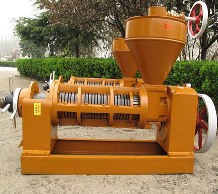 Hot sale 130 sesame oil extraction machine