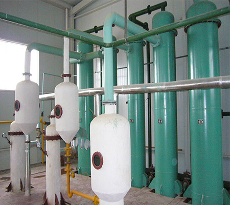Solvent extraction machine palm kernel oil extraction machine