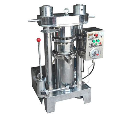 Hydraulic olive oil press olive oil mill mini oil mill